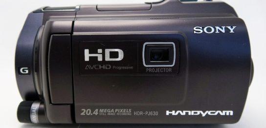 HDR-PJ630V-Sony-handycam-削除したデータを復元