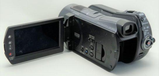 HDR-SR12-sony-handycam-HDDエラーからデータ復旧