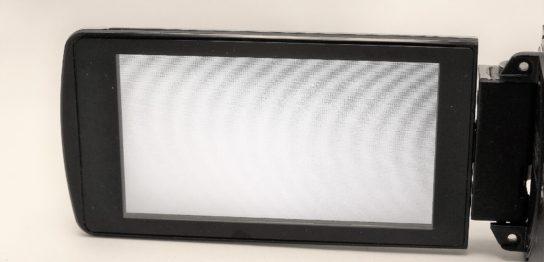 GZ-E225-jvc-everio-液晶画面が真っ白。データ取り出し