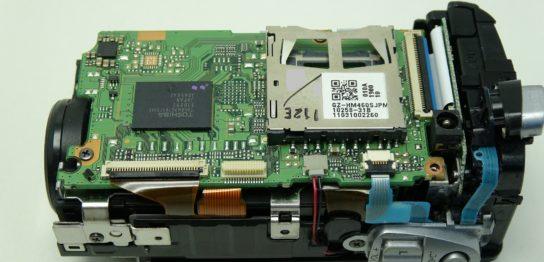 GZ-HM460-jvc-everio-ビデオカメラが水没して電源が入らない