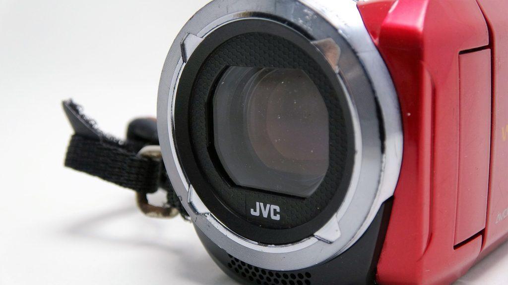 GZ-RX130-jvc-everio-水中でビデオカメラをぶつけ電源が入らない