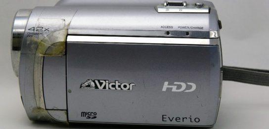 GZ-MG840-Victor-everio-故障したビデオカメラからデータ取り出し