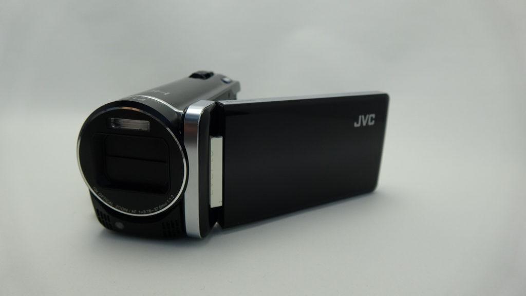 GZ-HM880-JVC-everio 内蔵メモリーをフォーマット