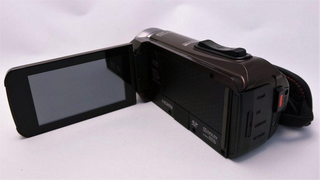 GZ-R300-JVC-everio-落下させ電源が入らなくなったビデオカメラからデータ取り出し