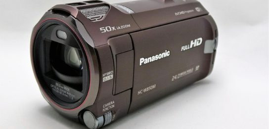 HC-W850M-Panasonic-削除したデータの復元