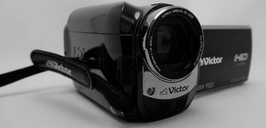 GZ-HD300-Victor フォーマットで全て消えたデータ復元
